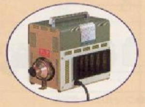 熱風発生機