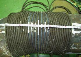 高周波加熱HFRCヒーターを使用した高クローム鋼への対応
