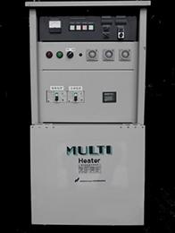 高周波誘導加熱電源装置(30㎾タイプ)