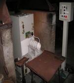 ボルト鍛造加熱用1