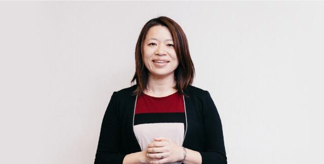 代表取締役社長 川口 千恵子