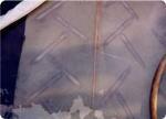 松葉焼き施工法